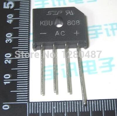 Осциллятор 20 . /808 KBU808 8