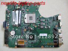 original L750 L755 motherboard A000080670 31BLBMB0IC0 DA0BLBLMB6F0 HM55 integrated 100% work promise quality 50% off ship