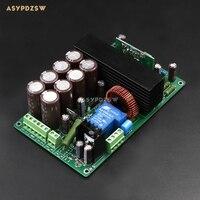 HIFI High Power IRS2092 IRFB4227 Class D Mono Digital Power Amplifier Board 1000W Stage Power Amplifier