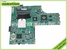 48.4HH06.011 laptop motherboard für Dell Inspiron 15R M5010 CN-0HNR2M 0HNR2M HNR2M ATI Mobility Radeon HD 4650 Mainboard