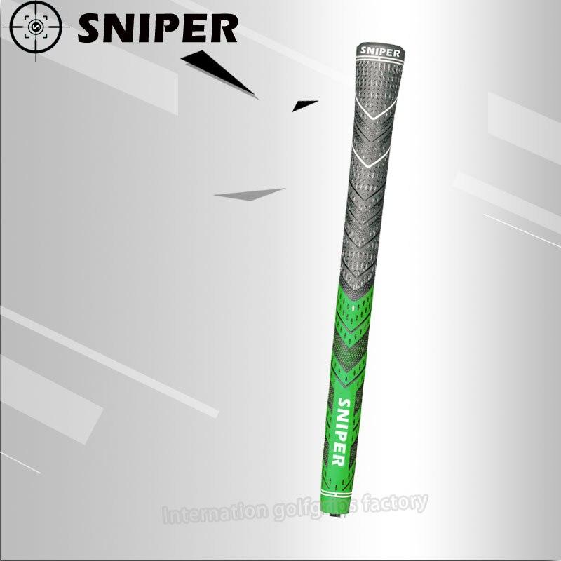 Hot Νέο SNIPER γκολφ λαβή άνθρακα νήματα - Γκολφ - Φωτογραφία 2