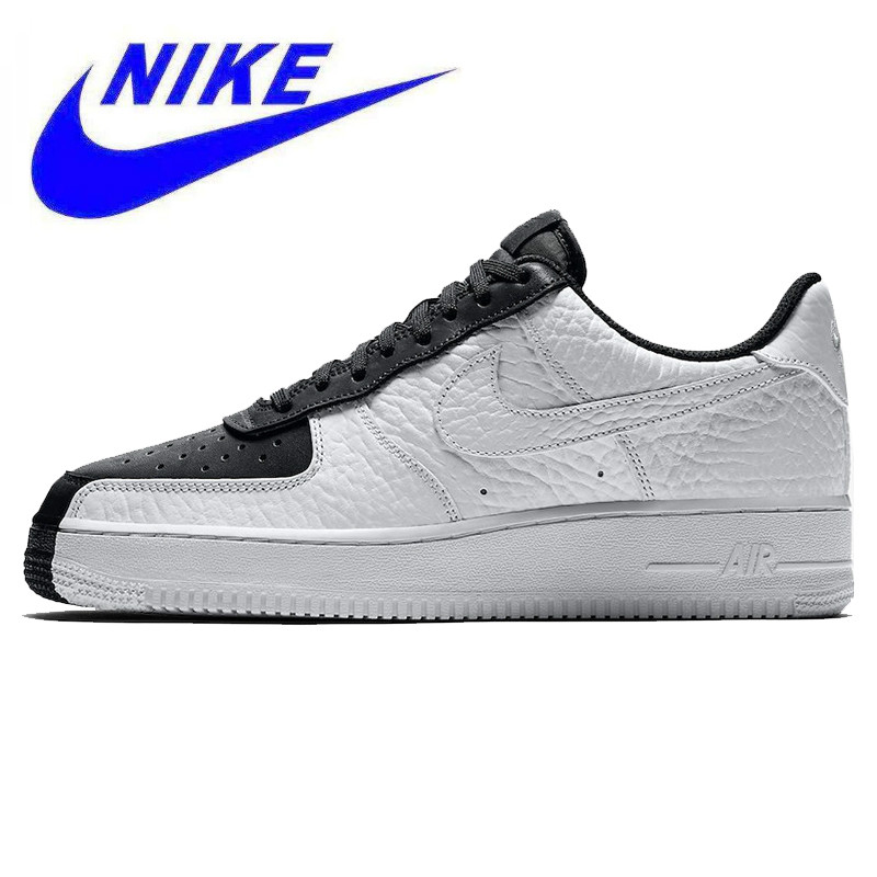 Nike Air Force 1 Sneakers Original Nike Air Force 1 Low Split AF1 Men Skateboard Shoes,Original Men  Sports Sneakers Shoes 905345-004