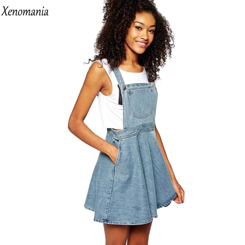 Online Get Cheap Denim Skater Dress -Aliexpress.com | Alibaba Group