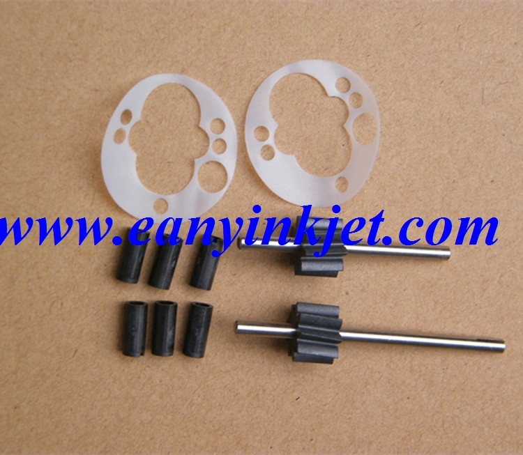 Domino A300 pump repair kit DB-PG0261 for Domino A300 printer black ink pump