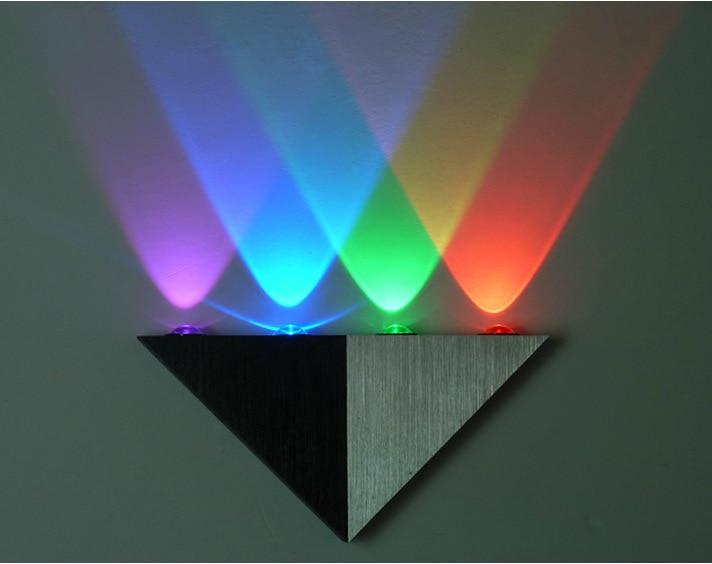 LED-es fali világítótestek dekorációs lámpatestek lámpa - Beltéri világítás