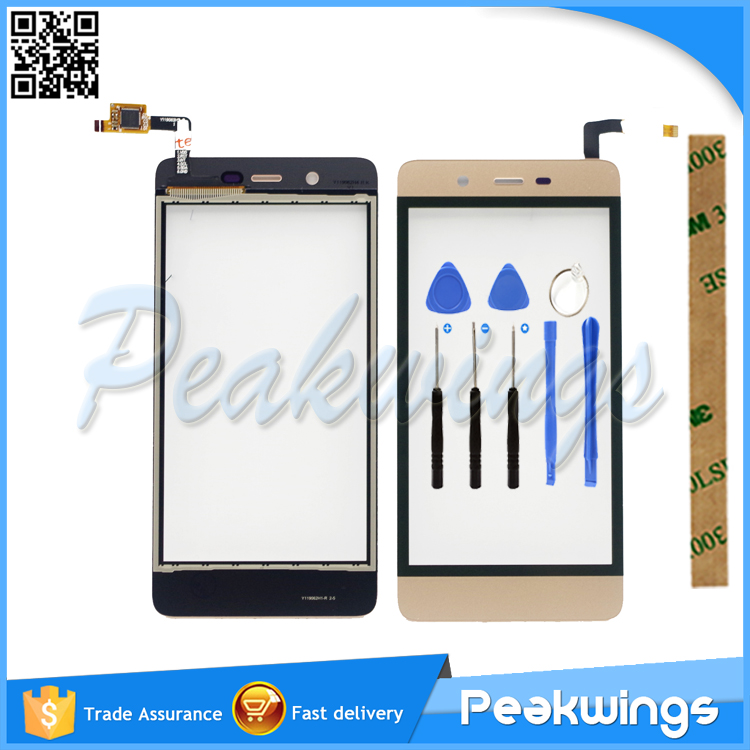 For Micromax Q4101 Touch Screen Digitizer Panel Sensor Glass Replacement