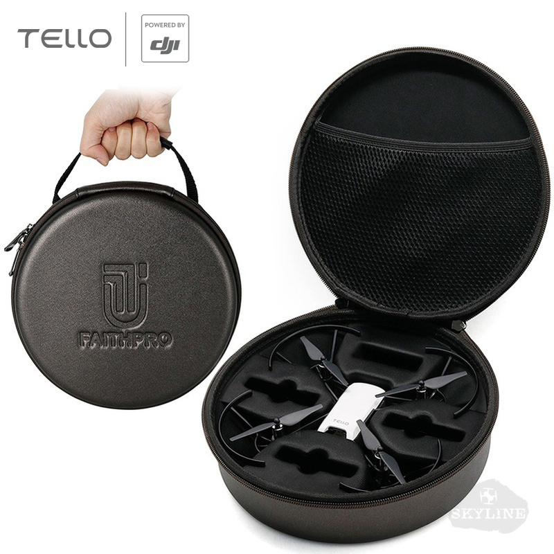DJI Tello Mini Drone 720P HD Transmission Camera APP Remote Control Folding Toy FPV RC Quadcopter Drones by DJI Tech