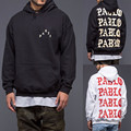Kanye West Hoodies Paris 4 The Life Of Pablo TLOP I Feel Like Pablo Sweatshirt Men Casual Hooded Autumn Tops Outwear