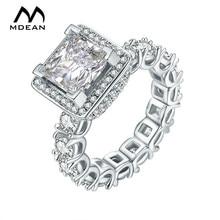 Wedding Ring Engagement Women Bague Fashion Accessories