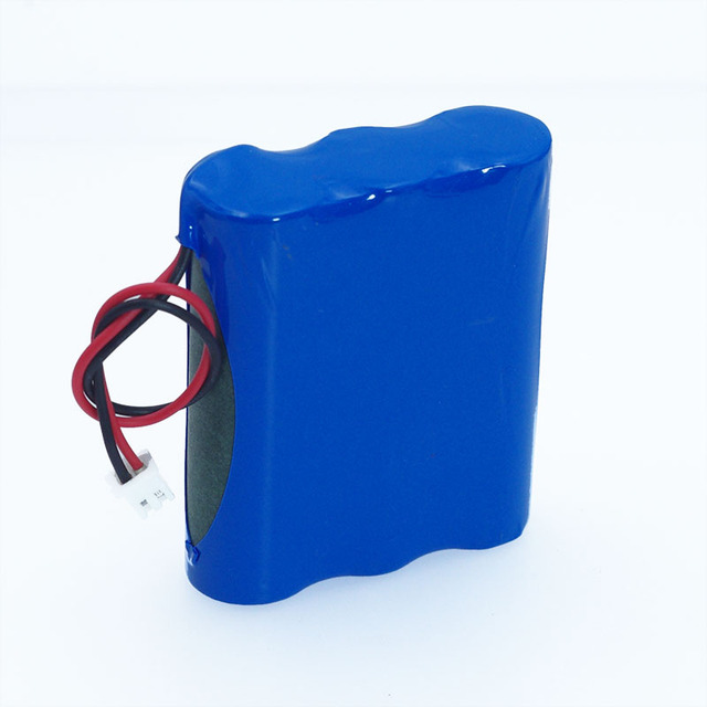 Liitokala 12V 18650 2600mAh lithium-ion Battery pack Monitor CCTV Camera battery 12.6 V 1.8A 2A 2.2A 2.5A 2.6A 2.8A 3A batteries