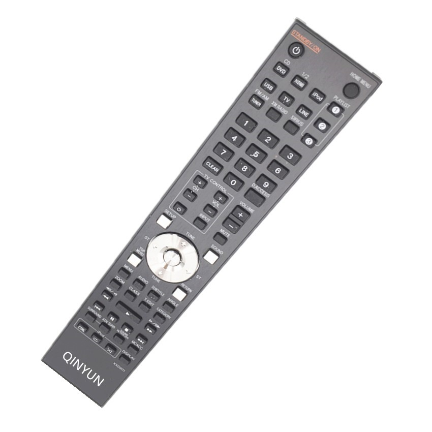 XXD3171 Remote Control FOR PIONEER XV-LX61DV DVD/DVDR Blu Ray Tivo 3d blu ray проигрыватель pioneer bdp 180