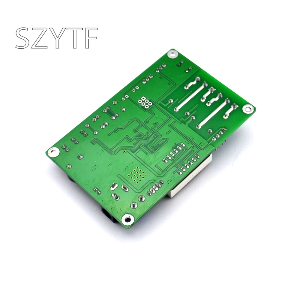 Image 3 - High precision digital display temperature sensor intelligent temperature controller temperature difference meter-in Sensors from Electronic Components & Supplies