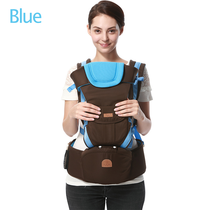 Activity & Gear Backpacks & Carriers Independent 2-48 Months Breathable Multifunctional Front Facing Baby Carrier Infant Comfortable Sling Backpack Pouch Wrap Baby Kangaroo