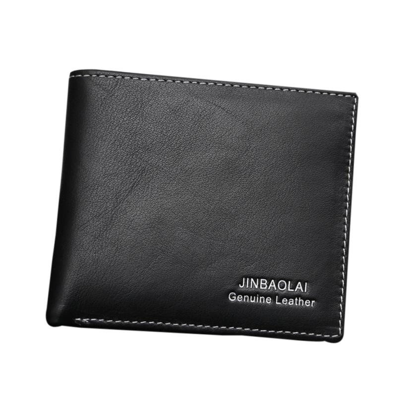 Brand Business JINBAOLAI Leather wallet for men /women Small Thin Card Holder Slim Wallets Mini Zipper Coin Purse carteras mujer разделочные доски bohmann доска разделочная 33 7 на 27 6 см