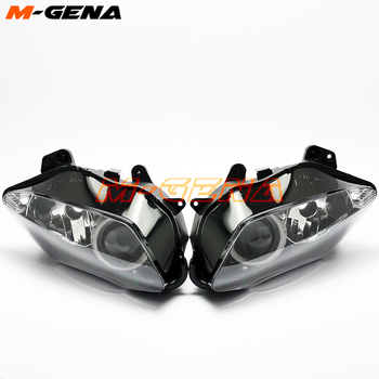 Motorcycle Front Light Headlight Head Lamp For YZF1000 YZF-R1 YZFR1 YZF R1 2007 2008 07 08