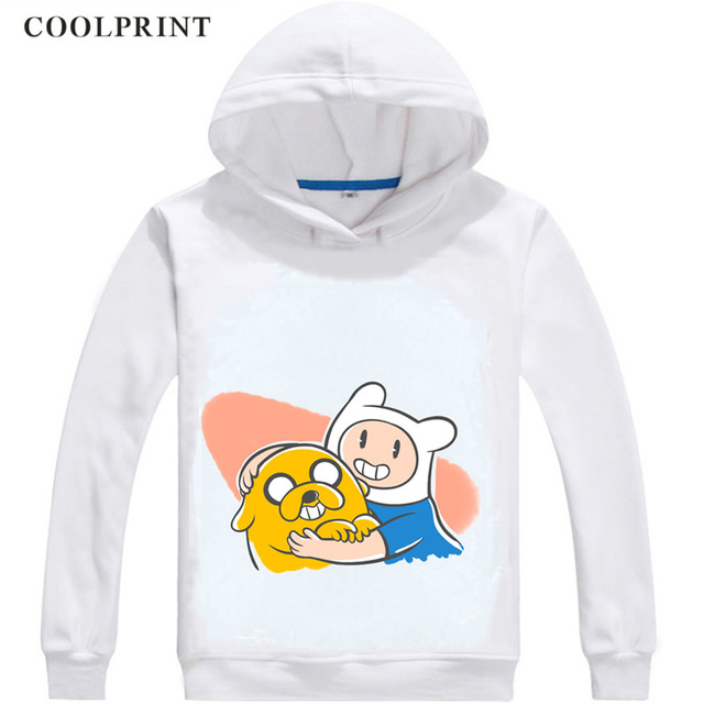 Adventure Time Islands Hoodies Anime Hoodie Anime Adventure Time with Finn & Jake Finn the Human Jake the Dog Cosplay Sweatshirt