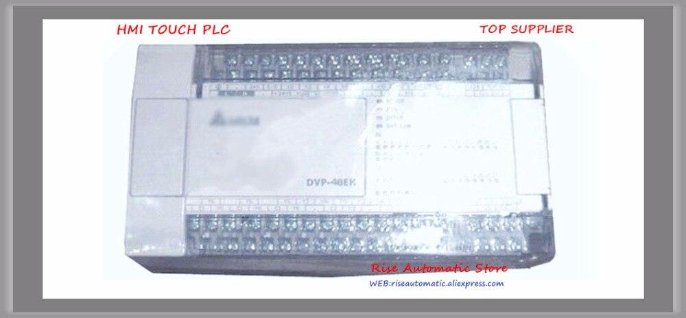DVP48EH00R2 PLC 24DI 24DO relay output New OriginalDVP48EH00R2 PLC 24DI 24DO relay output New Original
