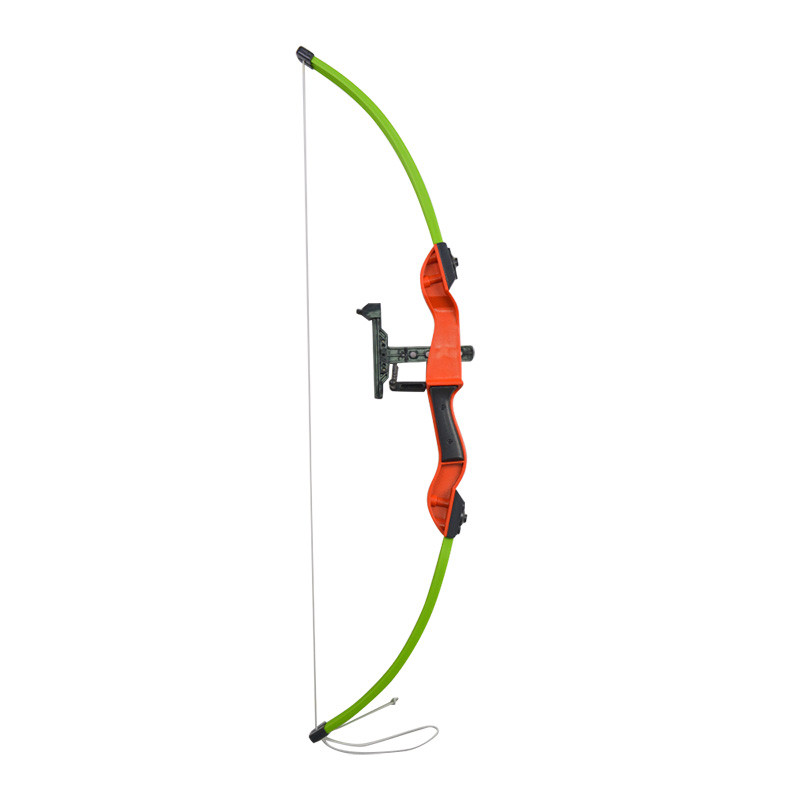 Hunting Special Gift Archery Kids Bow And Arrow Toy Set Target Stand Board Quiver Games Children Shooting Hunting Practice Accessories Bow & Arrow