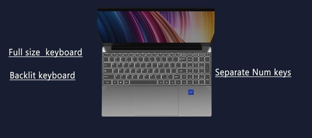 1350 backlit keyboard laptop