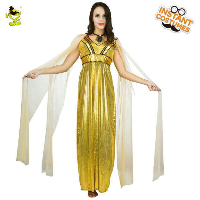 Adults Sexy Egyptian Pharaoh Costumes Queen Egyptian For Cleopatra Girls Halloween Party Fancy Dress Costume  sc 1 st  AliExpress.com & Adults Sexy Egyptian Pharaoh Costumes Queen Egyptian For Cleopatra ...