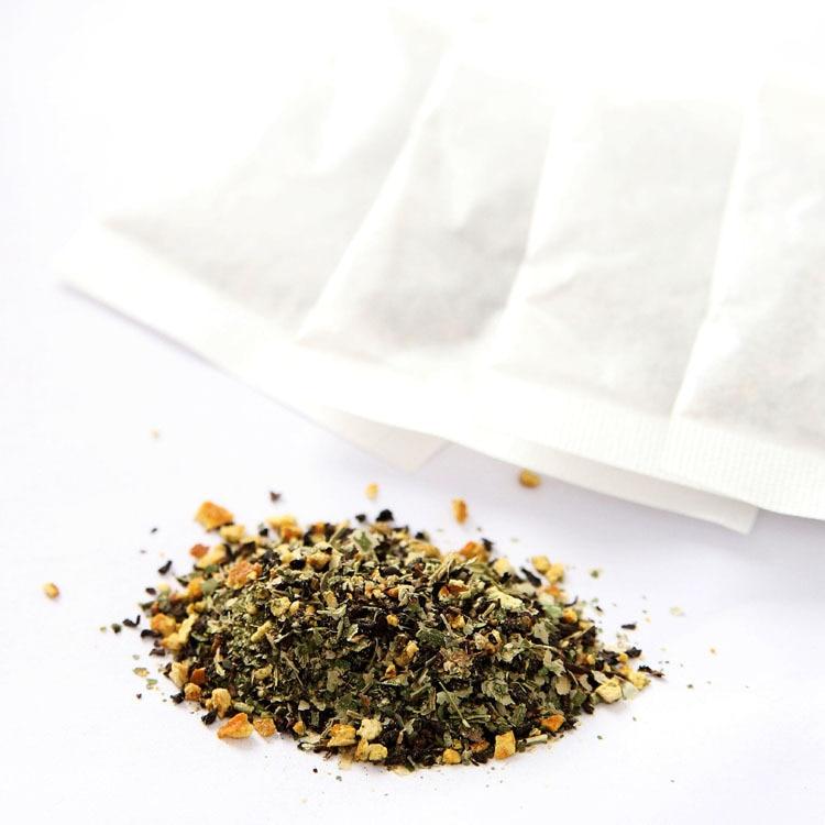 HUIJIANSHANG Lotus Leaf Pu-erh Tea Slimming Weight Loss Burning Fat Slim Beauty Chinese Natural Herbal Health Care