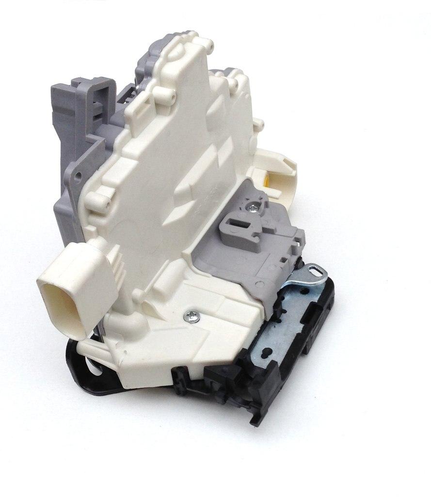 Oe 8J1837015A 3C1837015A передний левый Центральный замок защелка Привод механизма пригодный для VW Passat B6 Skoda Superb A4 A5 q5 Q7 TT