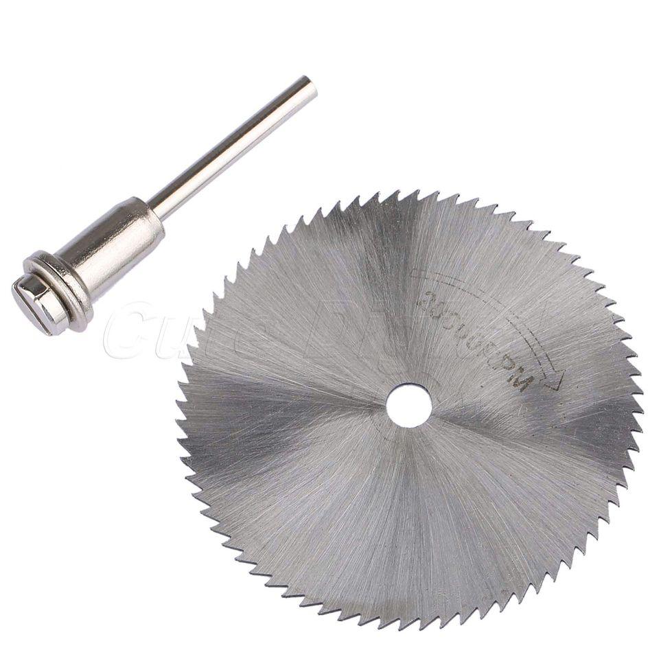 10PCS 20mm Diamond Cutting Disc Metal Grinding Wheel Disc Drill Rotary Tool  RAC