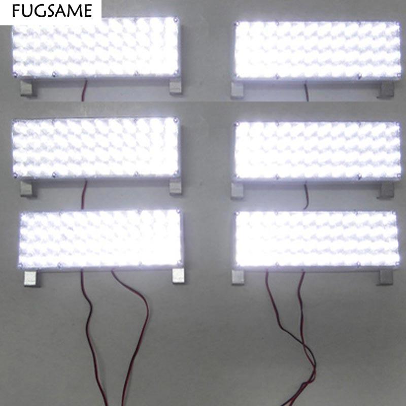 FUGSAME 6 * 48 288 Αυτοκίνητο Αυτοκίνητο - Φώτα αυτοκινήτων - Φωτογραφία 5