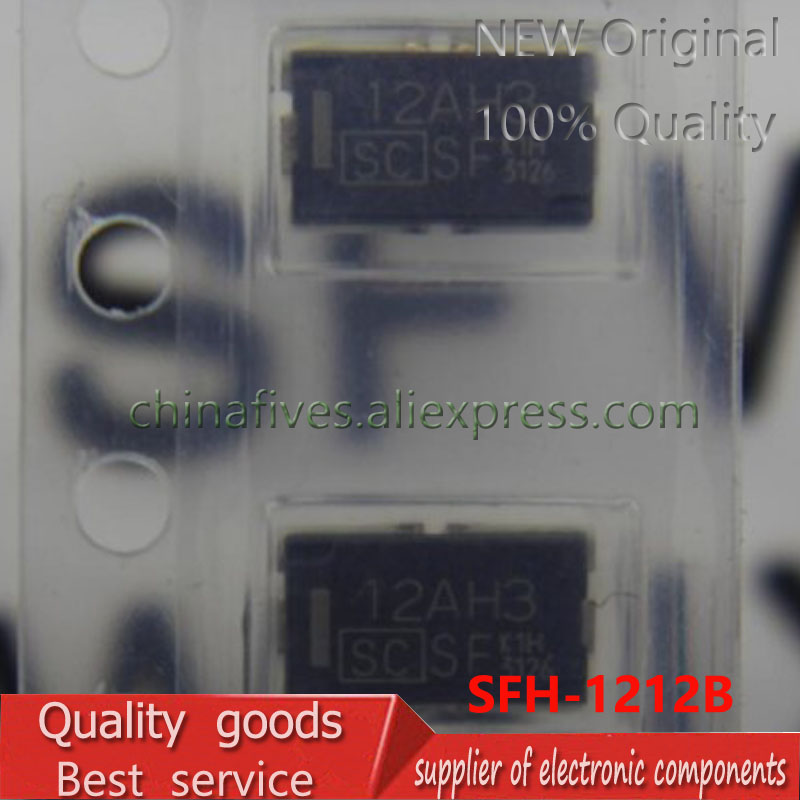 5pcs/lot SFH-1212B 12A 36V screen 12AH3 new original image