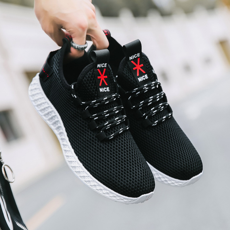 2019 breathable and comfortable casual shoes fashion mens canvas shoes with mens sports shoes flying woven running shoes #10422019 breathable and comfortable casual shoes fashion mens canvas shoes with mens sports shoes flying woven running shoes #1042
