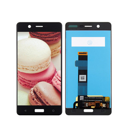 For Nokia 5 TA-1024 TA-1027 TA-1044 TA-1053 LCD Display+Touch Screen Digitizer Assembly Replacement Parts
