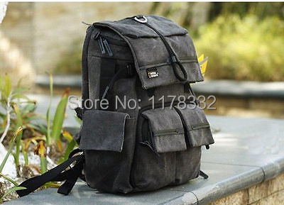 2015 Pro NG 5070 National Geographic Walkabout W5070 Camera Bag Backpack Shoulder Strap UK JX