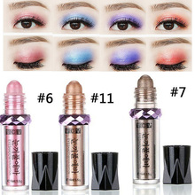 Get more info on the New 14 Colors Eyeshadow Eye Balls Shiimer Metallic Gold Eyeshadow Pen Women Gilrs Long Lasting Mineral Shadow Makeup