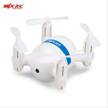 MjxR/C Technic X929H 6-axis-gyro 4CH 2.4G RC Quadcopter Air Press Height Hold Headless Mode One Key Return Great Christmas Gift