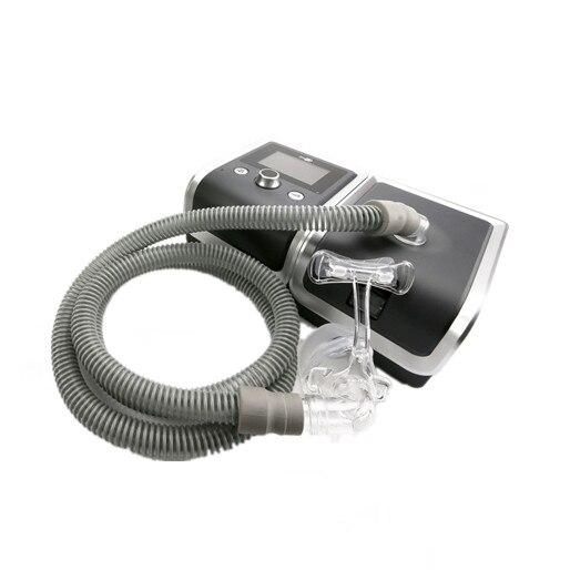 BMC XGREEO GII Auto CPAP Machine E-20AH-O Smart Home Ventilator For Sleep Snoring Apnea With Humidifier Mask Hose SD Card new homedical gii cpap with humidifier and mask for sleep apnea patient osa patient snoring patient