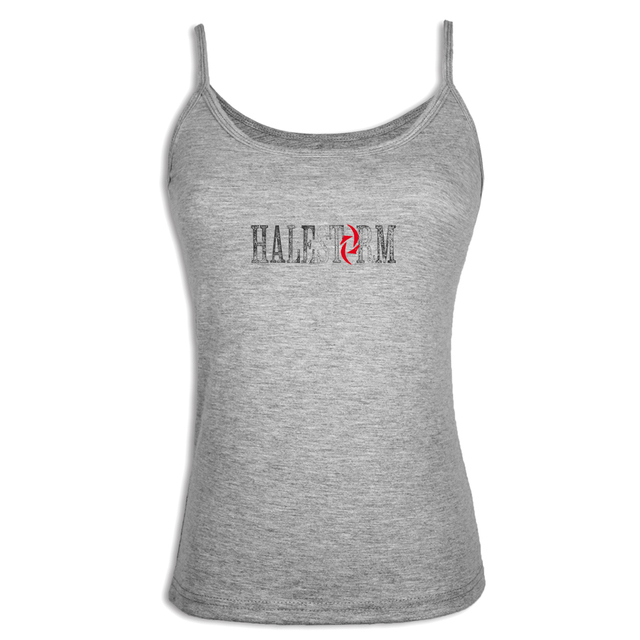 fa411448efe Halestorm Hard Rock Band Camisole Summer Cotton Tank Tops For Women Girl  Lady Femme Cool Fitness