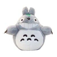 Hot Koop 60 CM Beroemde Cartoon Totoro Knuffels Lachend Zachte Knuffels Hoge Kwaliteit Poppen Fabriek Prijs Voorraad