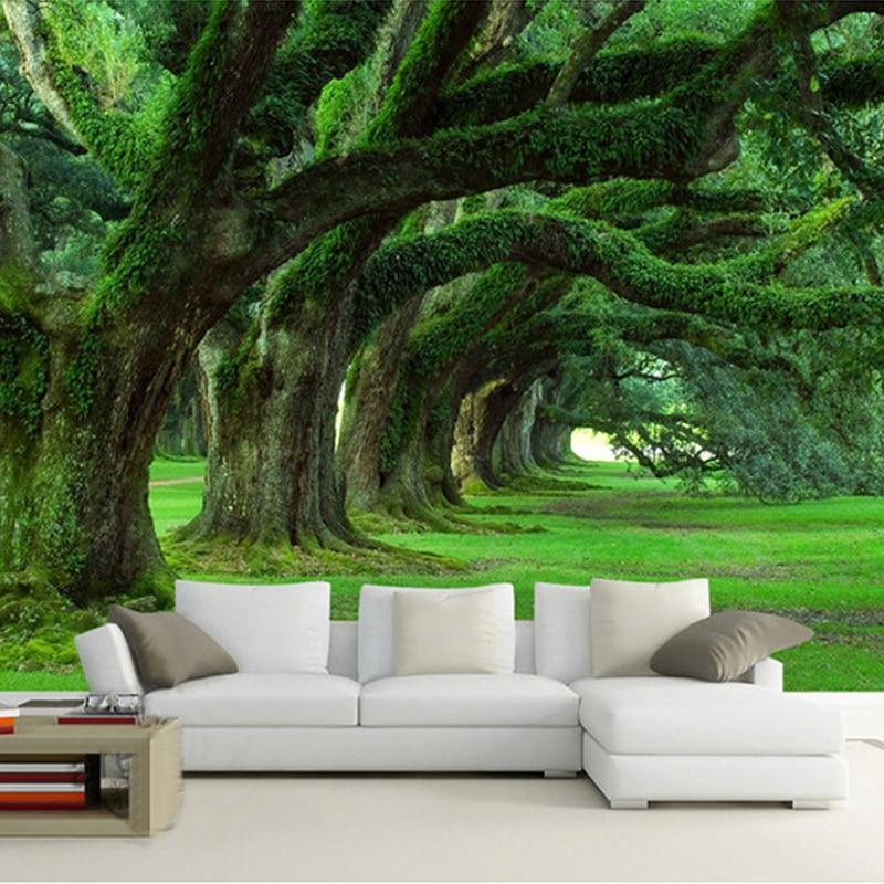 Landscape Design Wallpaper