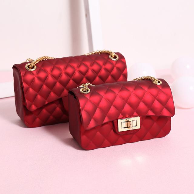 Taliyah Summer Luxury Handbags Women Bags Designer Vintage Chain Small Crossbody Bags For Women Messenger Bags bolsa feminina