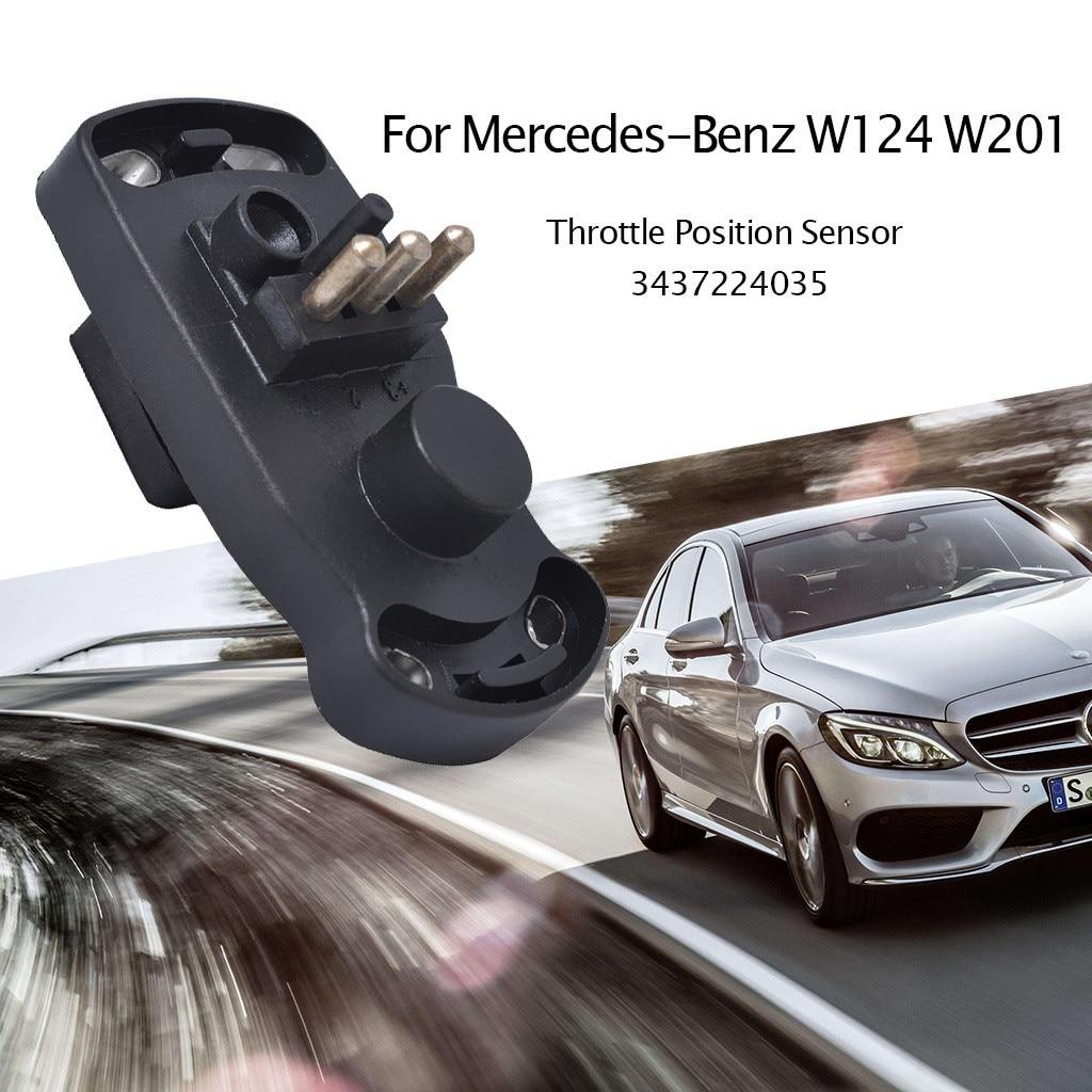 NEW W126 W124 W201 560SEC 560SEL 190D 420SEL Mercedes Benz Accelerator Pedal