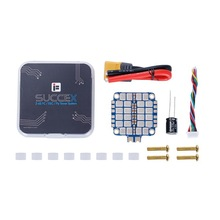 iFlight SucceX 60A Plus 2-6S BLHeli_32 4 in 1 ESC Support Current Sensor Dshot1200 For RC Drone FPV Quadcopter Multicopter Part