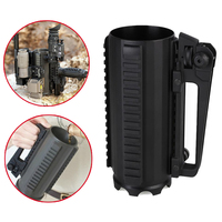 Mug Portable Outdoor Water Bottle Tactical Cup Rail Detachable Military Carry Dropshipping Multifunction Accessories Metal