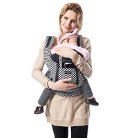 Hot Shoulders Baby Carrier Sling 100 Cotton Ergonomic Baby Carrier Baby Backpack With Top Quality Baby