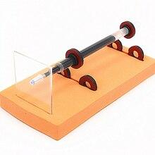Funuy физика учащихся левитации начальной наука эксперимент науки магнитной домашние материалы