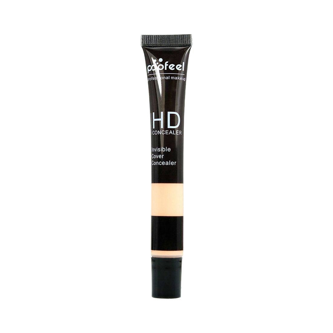YOST-popfeel Face Concealer Make Full Cover Face Primer Professional Eye Makeup Foundation Contour Palette, FB01