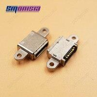 10-1000 sztuk/partia Złącze Micro USB Do Galaxy S7 G930 SM-G930F G930F G930A G930W8 G930P G930T Micro USB do Ładowania Port
