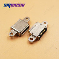 10 1000pcs/lot Micro USB Connector For Galaxy S7 G930 SM G930F G930F G930A G930W8 G930P G930T Micro USB Charging Port