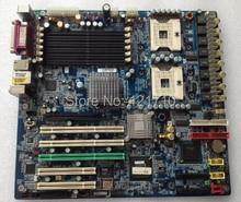 Промышленное оборудование доска GA-9ITDW REV 1.2 сервер рабочая станция