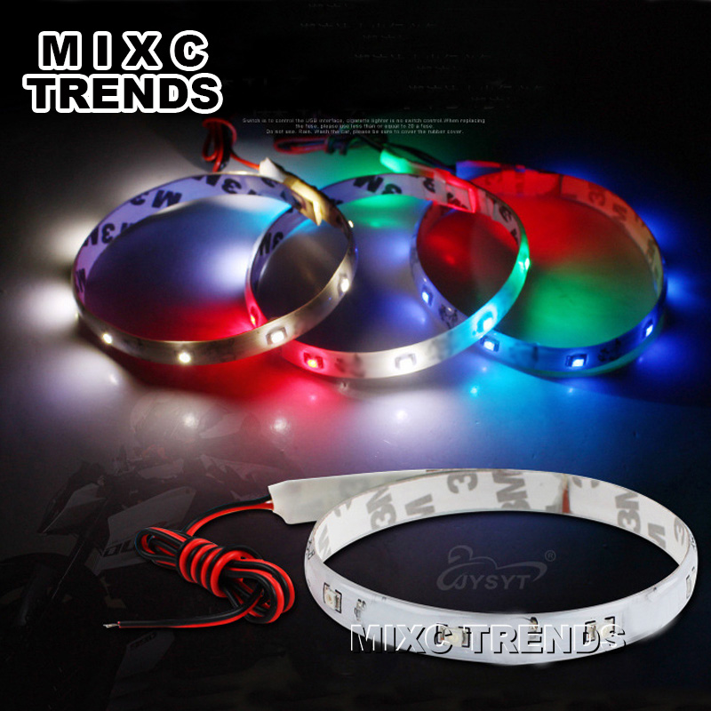 Hot sale led flashing lights car lamp motorcycle led light bar hot sale led flashing lights car lamp motorcycle led light bar strobe lights in underwear from mother kids on aliexpress alibaba group mozeypictures Gallery