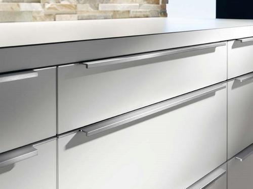 Uke Custom Made Long Aluminum Edge Profile Handle Hidden Cabinet Handles Profile Handles For 18mm Board Furniture Accessories Aliexpress